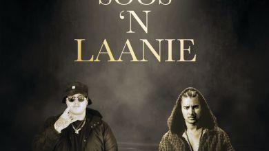 Biggy » Lewe Soos 'n Laanie (feat. G-Boy) »