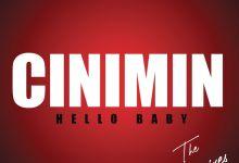 CINIMIN  - Hello Baby (Jeff Doubleu Remix) [feat. Julia Church]  - the Remixes EP (feat. Church)