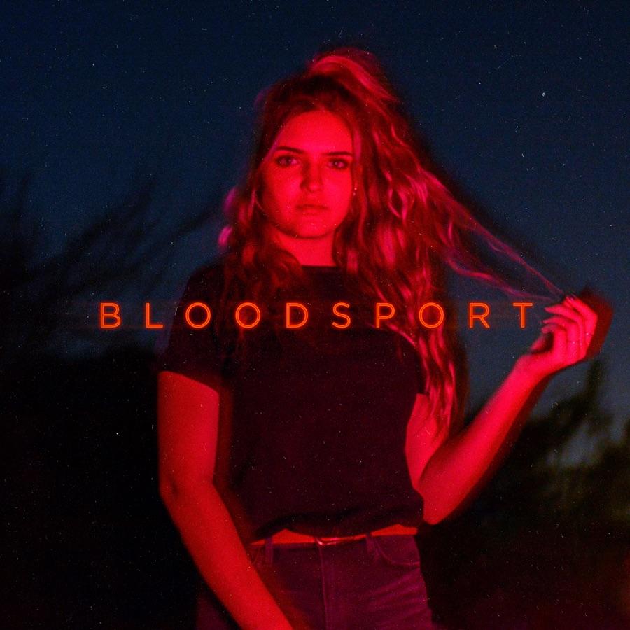Tatum » Bloodsport » - EP