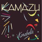 Kamazu – Korobela – EP