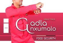 Photo of Gadla Nxumalo  – Food Security