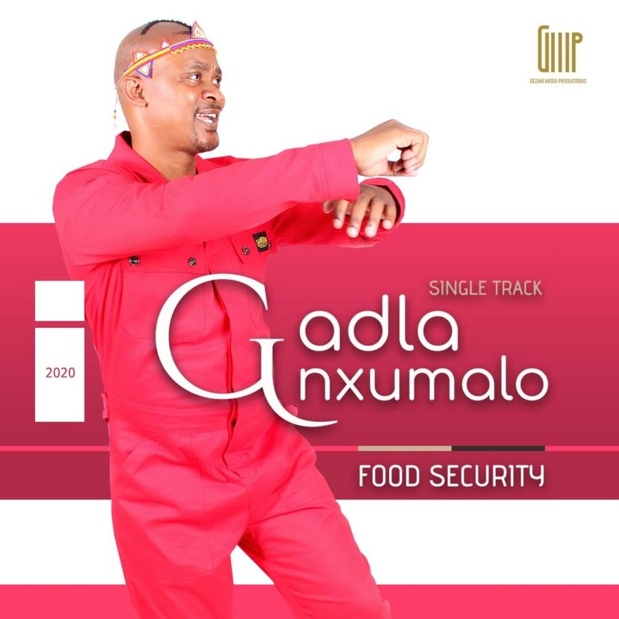 Gadla Nxumalo » Food Security »
