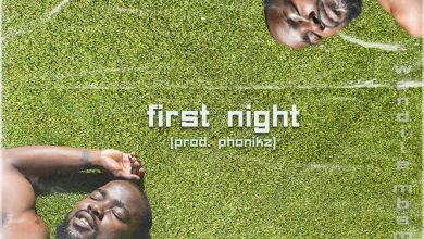 Photo of Wandile Mbambeni – First Night