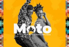 Photo of King Rio – Ipatse Moto (feat. Steve M Jay)