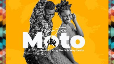 King Rio » Ipatse Moto (feat. Steve M Jay) »