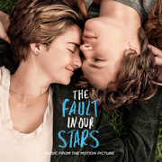 The Fault In Our Stars (Music From the Motion Picture) - Various Artists
