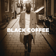 The Journey Continues - Black Coffee