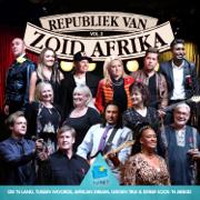 Republiek Van Zoid Afrika, Vol. 3 - Karen Zoid