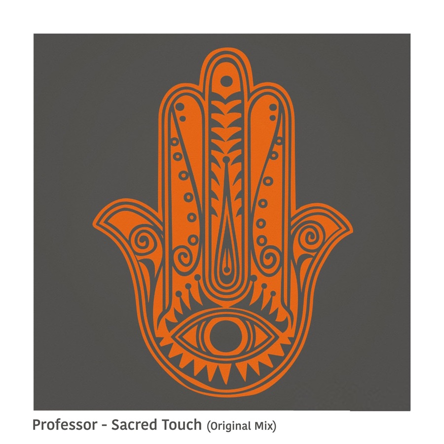 Professor  – Sacred Touch