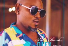 Photo of DJ Ex  – Kubo Bonke (feat. Amanda Zikhali & Sacred Soul)