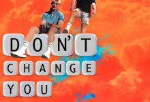 Photo of SaxbyTwins – Don't Change You