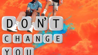 SaxbyTwins » Don't Change You »