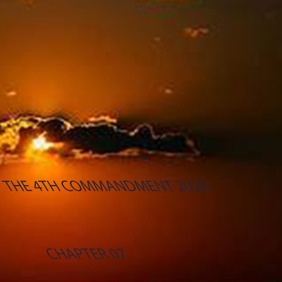 The Godfathers Of Deep House SA » The 4th Commandment 2020 Chapter 07
