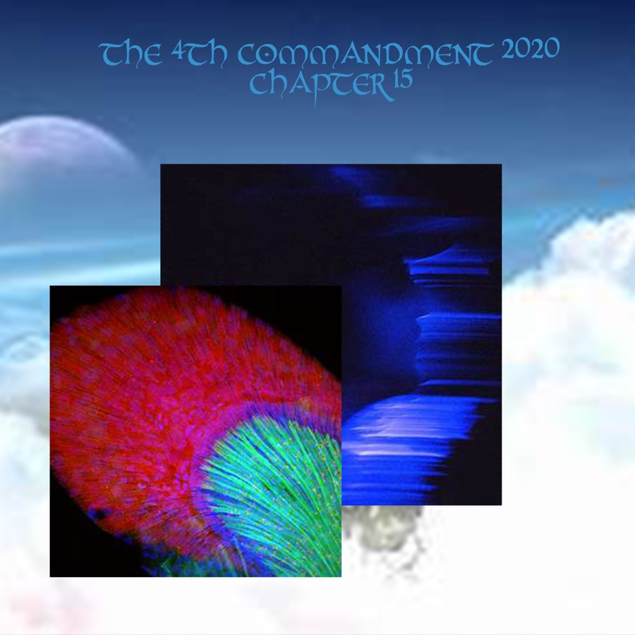 The Godfathers Of Deep House SA » The 4th Commandment 2020 Chapter 15
