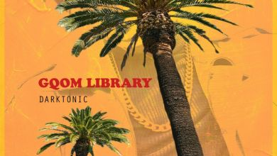 Photo of Darktonic – Gqom Library