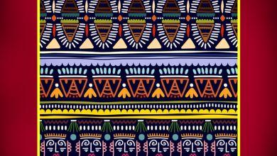 Ivan Afro5 » Madara Tribe »
