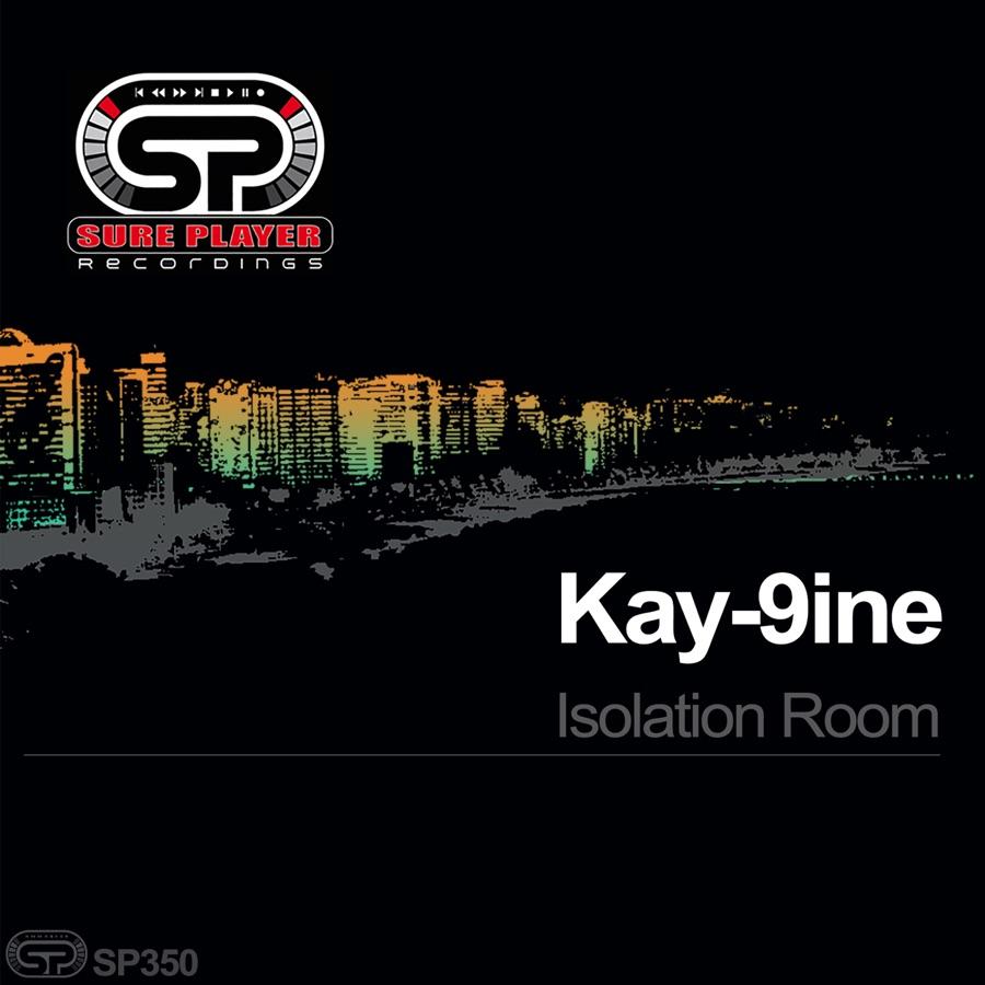 Kay-9ine  – Isolation Room Image