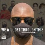 Low Deep T  – We Will Get Through This (Extended Club Edit)  – (Remixes)