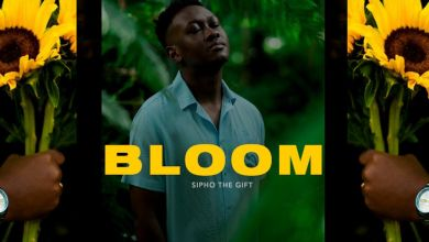 Sipho the Gift » Bloom » - EP