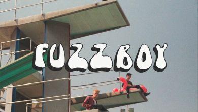 Internet Girl » Fuzz Boy! »