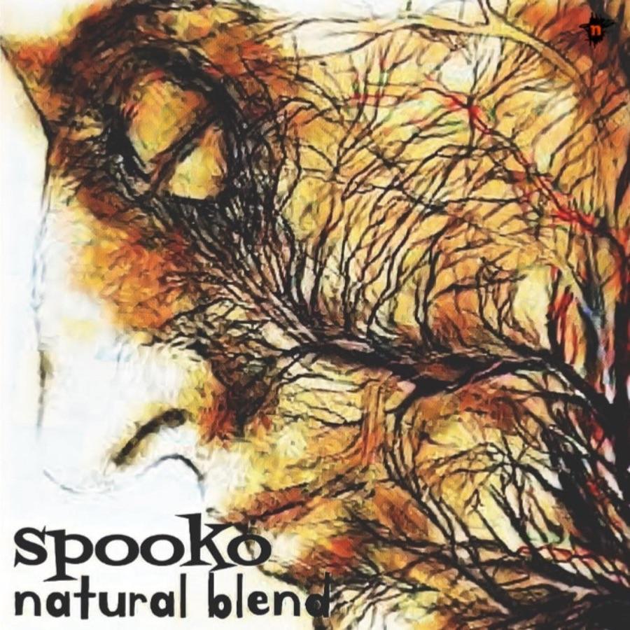 Spooko » Natural Blend »