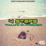 Thulane Da Producer – 4 Steps (Da Producer's Mix)