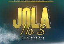 Photo of Brian'lebza – Jola No S (feat. Rambo S)