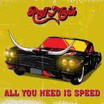 Ruff Majik – All You Need is Speed