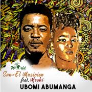 Ubomi Abumanga (feat. Msaki)