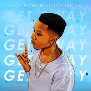 Get Away (feat. Jessica Sodi)