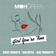 Girl You're Fine (feat. Soul Bang's, Salatiel & Gaz Mawete)