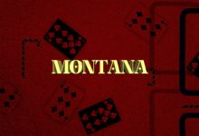 Champagne69 Drop New Joint 'Montana' Joint