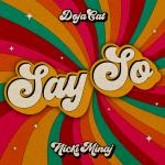 Doja Cat & Nicki Minaj Collab On 'Say So' Remix
