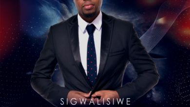 Andile Thabethe – Sigcwalisiwe – EP