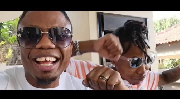 "DJ Tira Drops Music Video For ""SuperHero"" Feat. NaakMusiQ & DJ Clock"