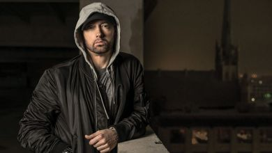 Photo of Eminem Announces 'Music To Be Quarantined By' Playlist