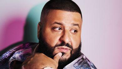 Photo of DJ Khaled Trapped By Twerking Fan On Instagram Live
