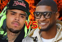Photo of #TM10v10 Usher Vs Chris Brown Battle, Here Is How It Went Down