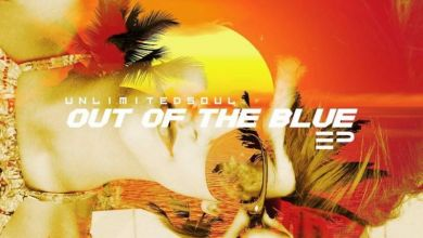 """Photo of Unlimited Soul Returns With """"Out Of The Blue"""" EP"""