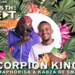 Checkout DJ Maphorisa And Kabza De Small's Barcadi Amapiano Live Mix