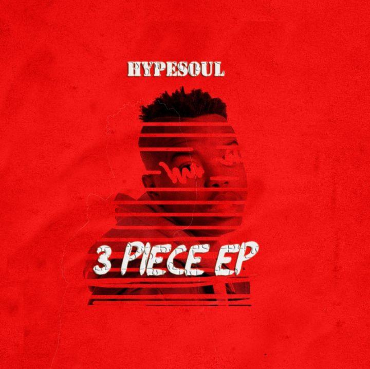 Hypesoul – 3 Piece EP