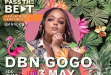 Photo of Dbn Gogo – Bacardi Amapiano Live Mix