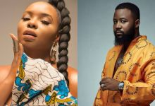 Photo of Cassper Nyovest Stops Debate With Yemi Alade To Protect His Brand