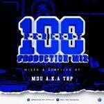 MDU aka TRP Drops A 100% Production Amapiano Mix, Check It Out