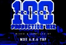 Photo of MDU aka TRP Drops A 100% Production Amapiano Mix, Check It Out