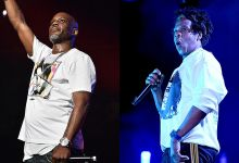 Photo of DMX Wants To Battle Against Jay-Z