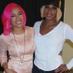 Keyshia Cole Has Not Successfully Gotten Mary J. Blige To Collaborate With Her