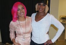 Photo of Keyshia Cole Has Not Successfully Gotten Mary J. Blige To Collaborate With Her