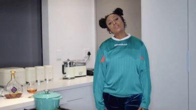 Watch Nadia Nakai Cover Drake's Toosie Slide Image