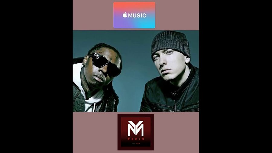 Lil Wayne and Eminem Do Google Their Own Lyrics To Prevent Repeating Bars